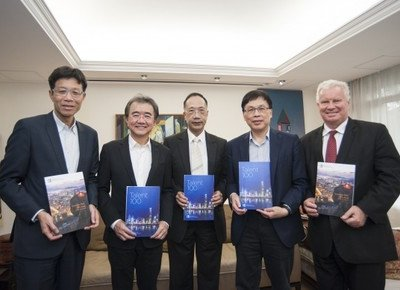 Ten-year Strategic Plan sets to turn HKBU into a leading liberal arts University in Asia for the world
