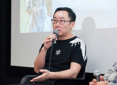 Renowned Mainland film director shares film production experience