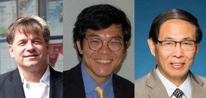 Three HKBU scholars named Fellows of Hong Kong Academy of the Humanities