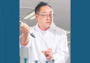 HKBU scholars in world-first breakthrough for difficult-to-treat breast cancer