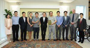 HKBU receives HK$3 million donation from Digital Blockchain Technology Limited to further develop computer science